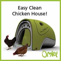 Eglu Classic Chicken House Banner
