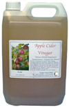 5 litre Apple Cider Vinegar