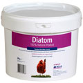 Diatom for Chickens 2KG Tub