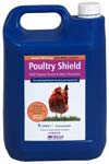 poultry shield 5 litre container