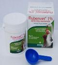 flubenvet wormer