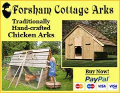 Foresham Arks Banner1